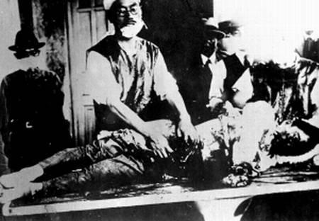 細菌戰犯日記揭露:駐日美軍險遭731部隊毒手