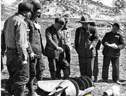 抗美援朝戰爭反細菌戰的歷史考察