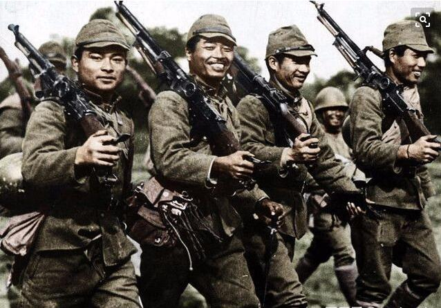 """日本王牌部隊""""關東軍""""是如何滅亡的?"""