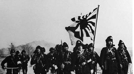 """日本為何不適合搞""""帝國主義"""""""