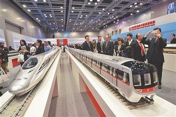 東海岸鐵路將進一步加強馬中兩國經貿合作