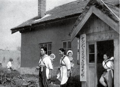 """""""開拓團""""血淚史:33萬日本百姓被軍國主義殘忍遺棄"""