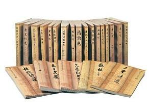中國文學走出去  讓世界傾聽中國文學故事
