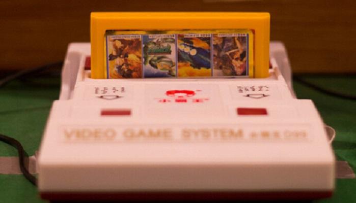 小霸王回歸遊戲機市場 停止並撤銷第三方授權