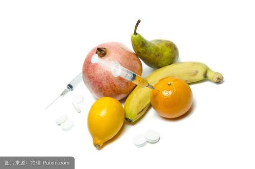 狙擊爛水果,叩響抗生素替代大門