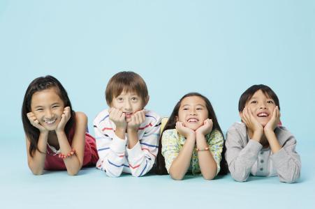 孩子皮膚更容易招病 五個問題要避免