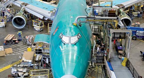 摩洛哥的航空製造平台正在為進一步的國際化做准備