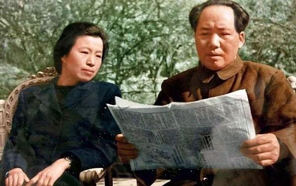 毛澤東晚年疾病的發展與救治