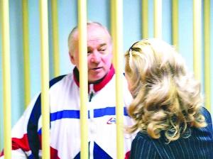 俄羅斯:毒諜案樣本含北約毒劑