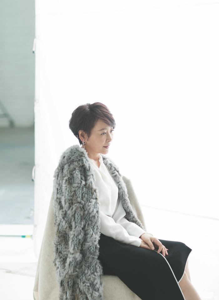 """張瑜:傳承""""金雞獎""""精神 助力華語電影發展"""
