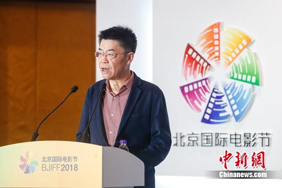 未來幾年中國電影會怎樣? 這四大預測相當大膽!