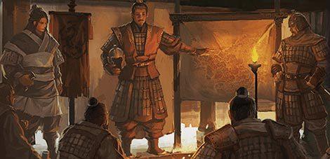 """古代軍隊怎樣解決官兵的""""那點事兒""""?"""