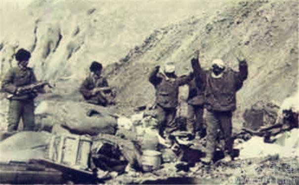 1962年中印戰爭,中國有必要幹幹凈凈撤軍嗎