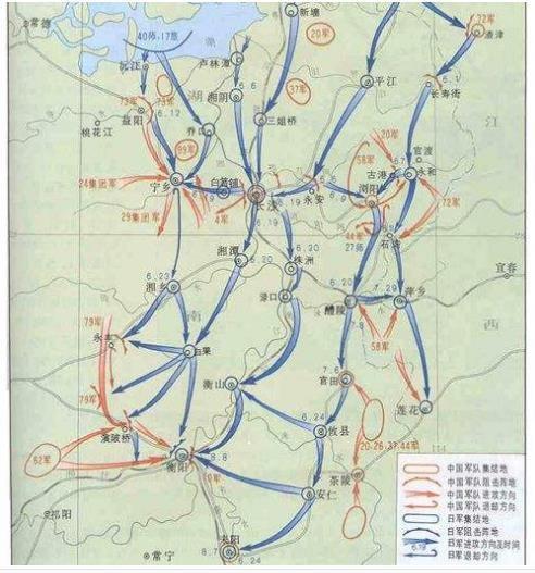 薛嶽和蔣介石的一個失算,令50萬國軍失去勝利希望