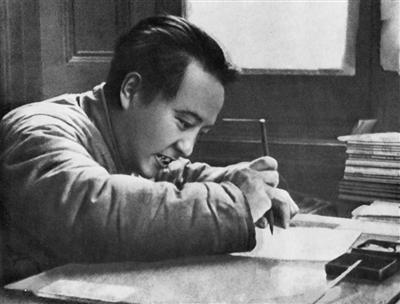 俄羅斯解密檔案:王明怎樣激起斯大林對他的憤怒