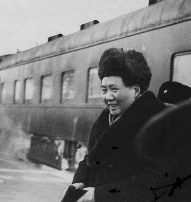 毛澤東訪蘇受冷落,臨時下令卸下送給斯大林的禮物