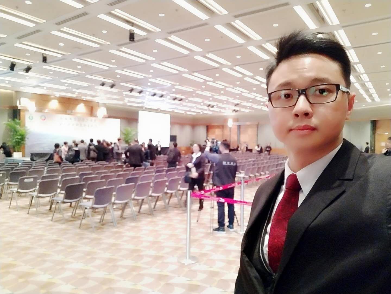和平與愛國促進聯盟(中國香港)委員長吳倬楠簡歷