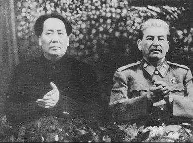中美俄最新解密檔案:中蘇同盟阻礙解放軍攻台灣