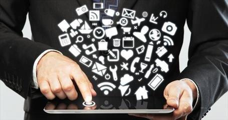 """""""互聯網+""""改變的不僅僅是招聘模式"""