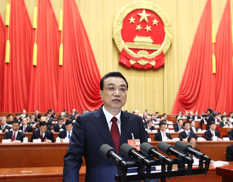 中國更加開放對世界而言意味著可以從中國發展中獲得更多機遇