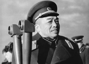 解密:彭德懷為何提議將毛岸英葬在朝鮮