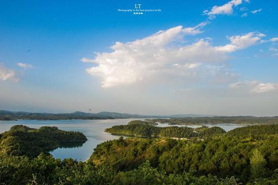 環庫公路:一條絕美驚豔的景觀大道