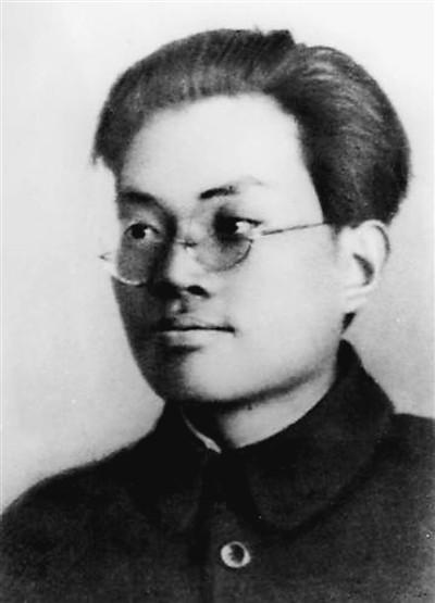 張太雷:選擇了共產主義,用一生去踐行
