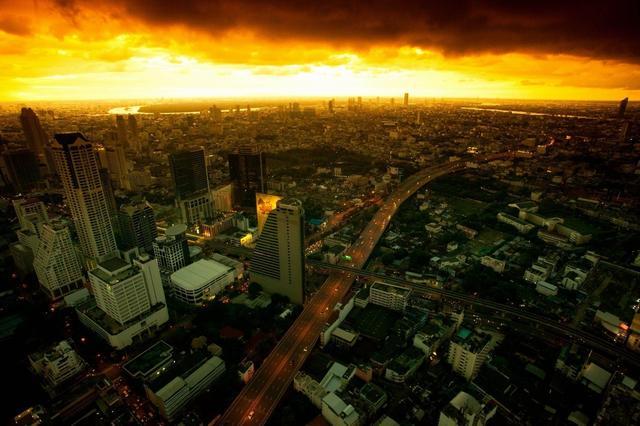 泰國:國外投資者熱衷的投資目的地
