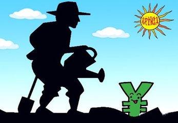 實施鄉村振興戰略,必須解決錢從哪裏來的問題