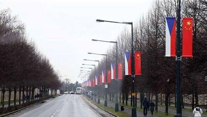 中國與中東歐政府交往頻繁、政治互信逐漸建立
