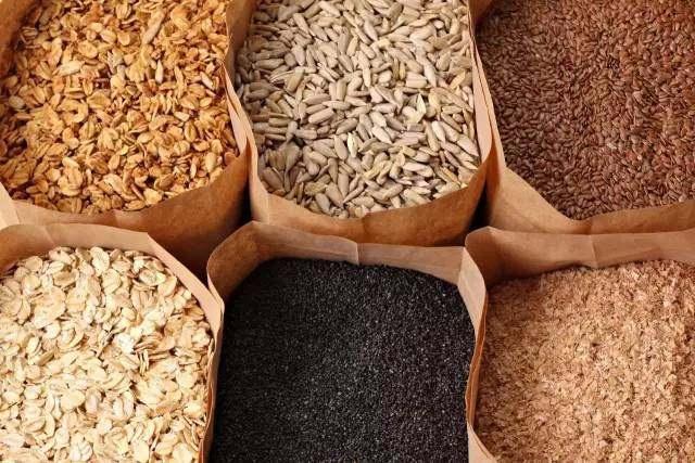 據說很健康的全谷物食品,可以長期吃嗎?