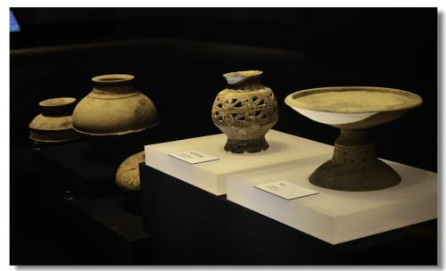 旅遊日接棒博物館日 全國歷史文化類景點受熱捧