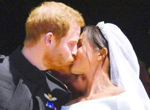 英國哈里王子大婚:婚禮流程打破傳統