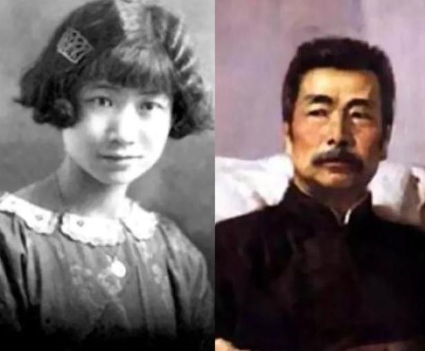 魯迅生前罵人無數所向披靡,死後為何被自己的女弟子罵了半輩子?