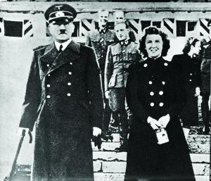 牙齒證希特勒已死,陰謀論可終結