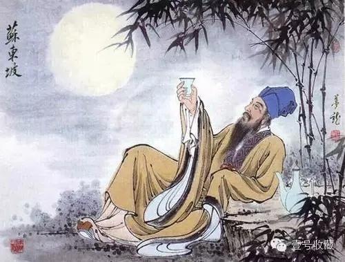 唐朝詩人的讀書生活:喜歡在山林或寺廟中讀書