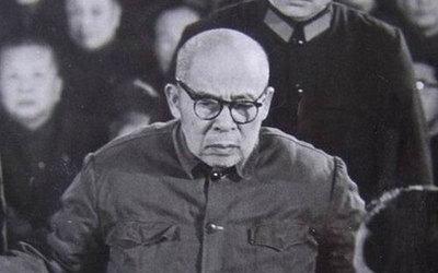 """揭秘:陳伯達因被保護才免遭""""四人幫""""的毒手"""