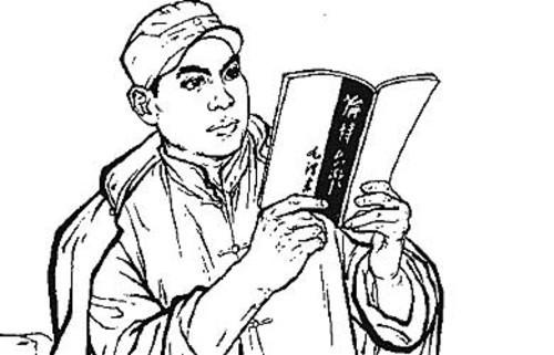 毛澤東寫了本書,蔣介石看後渾身發抖,下令高級將領,人手一冊