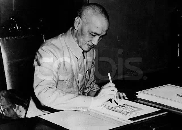 1949年國民黨突然崩潰,原因竟是這樣!