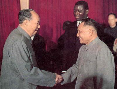 1973年毛澤東穩定中國政局的愿望為何落空?
