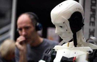 人工智能的發展必然會帶來各種先進的系統