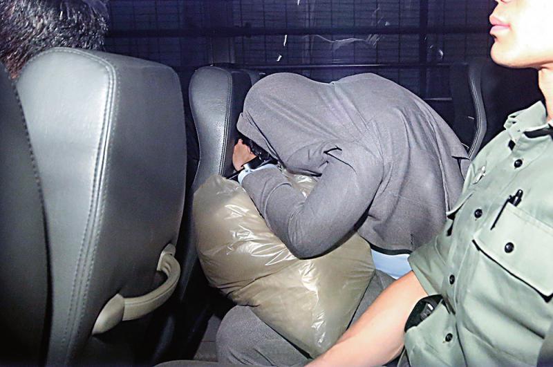 香港法官:「佔中」偏激思想害人
