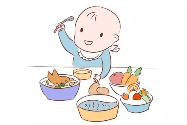 寶寶的第一頓輔食,妳做對了嗎?