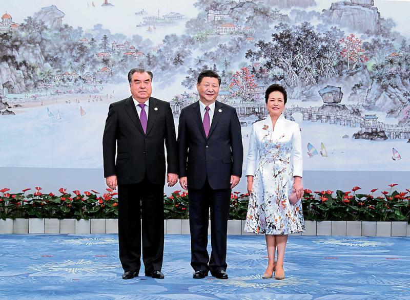 中亞對接「一帶一路」 與華共贏