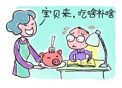 吃哪補哪、以形補形   吃魚補腦真的靠譜?